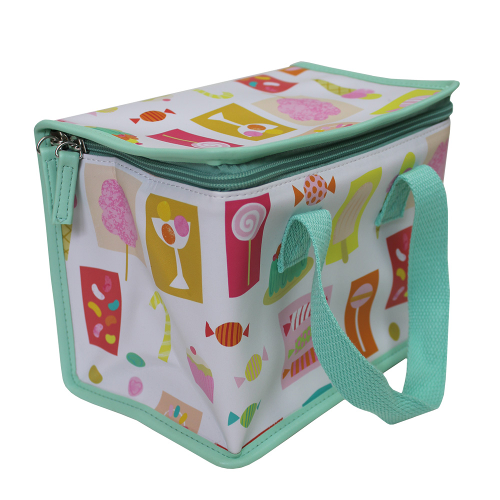 Sweetie Print Lunch Bag